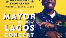 The Mayor of Lagos Concert