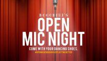 Bogobiris Open Mic Night
