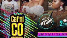 CarniCo 2019