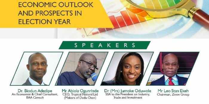 Economic Outlook and Prospects in Election Year