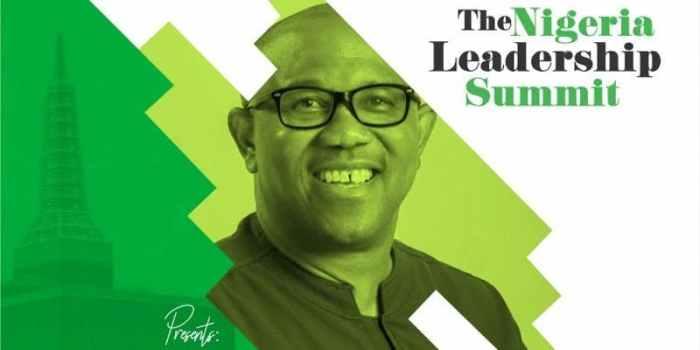 Nigeria Leadership Summit