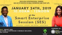 Smart Enterprise Session