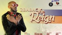 2BABA - The Reign
