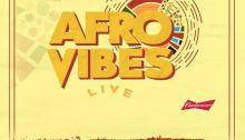 Afro Vibes Live