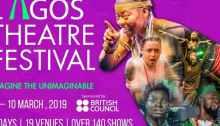 Lagos Theatre Festival 2019