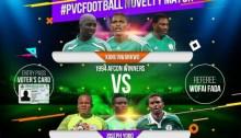 PVC Novelty Match