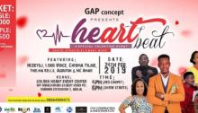 The Heartbeat Concert