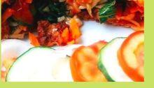 Lagos Vegan Meet-Up