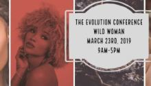 The Evolution Conference 2019
