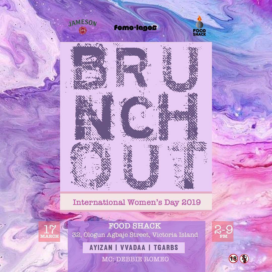 Brunch Out
