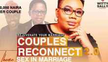 Couples Reconnect 2019