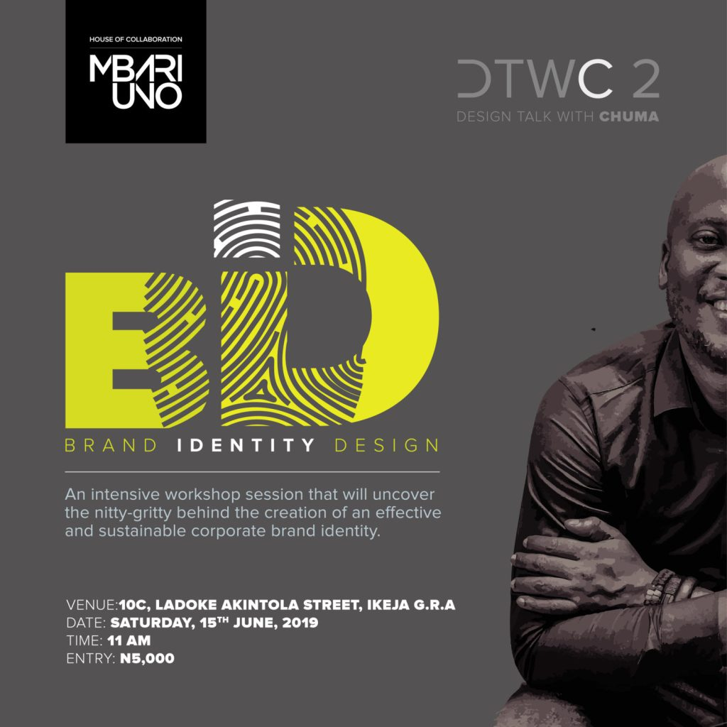 Design Talk with Chuma 2