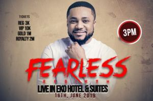 Fearless Rebirth IV