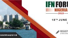 IFN Nigeria Forum 2019