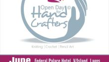 Open Day for Handcrafters