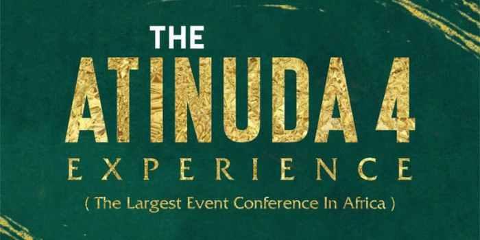 The Atinuda Experience 4