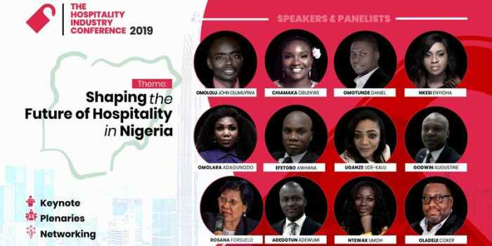 The Hospitality Industry Conference 2019