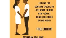 The Kofe Club's Speed Dating