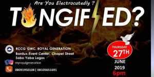 Tongified