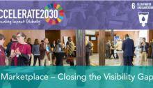 Accelerate2030 SDG6 Marketplace Forum