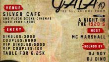 Afro Gala