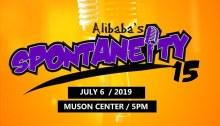 Alibaba Spontaneity 15