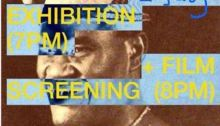 Birthday Exhibition & Film Screening