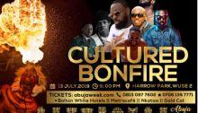 Cultured Bonfire