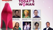 Equipping & Empowering Today's Woman
