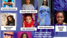 Lagos Fashion Hangout