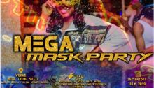 Mega Mask Party