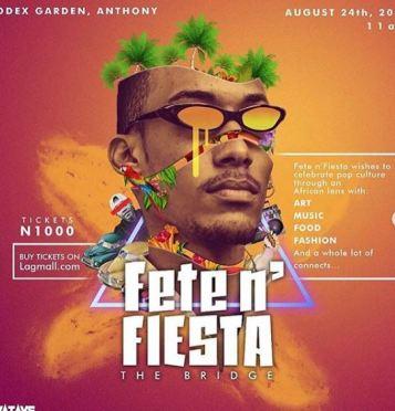 Fete-'N'-Fiesta