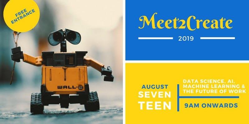 Meet2Create