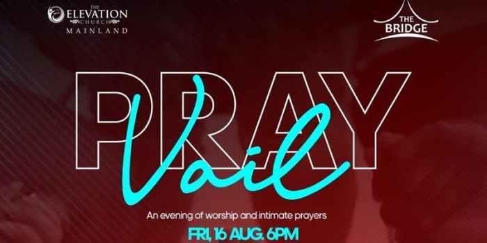 Pray vail