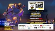 Lagos ComicCon