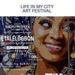 Life In My City Art Festival