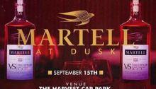 Martell At Dusk