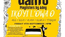 Playlisters By Adey