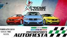 Bimmerfest Motorsports Autofiesta