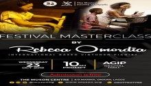 Festival Masterclass