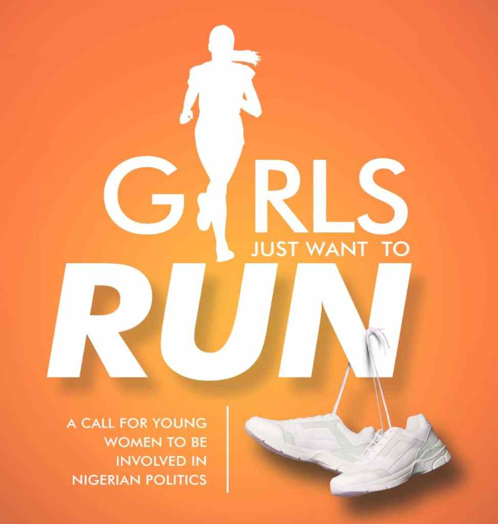 Girls Just Want To Run