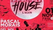 Element House Lagos