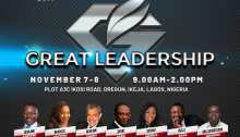 Excellence in Leadership Conference