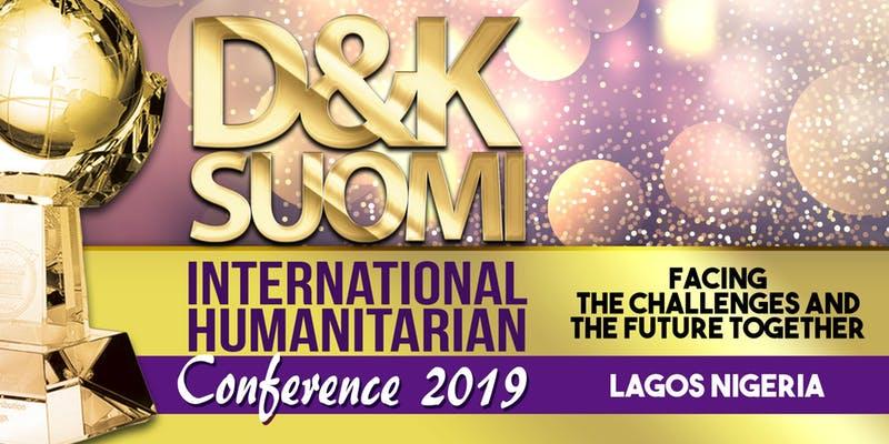 International Humanitarian Conference 2019
