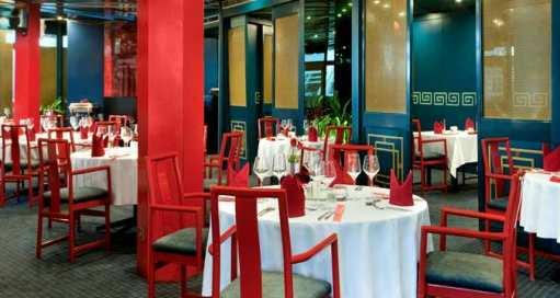 Sinoni Restaurant And Lounge