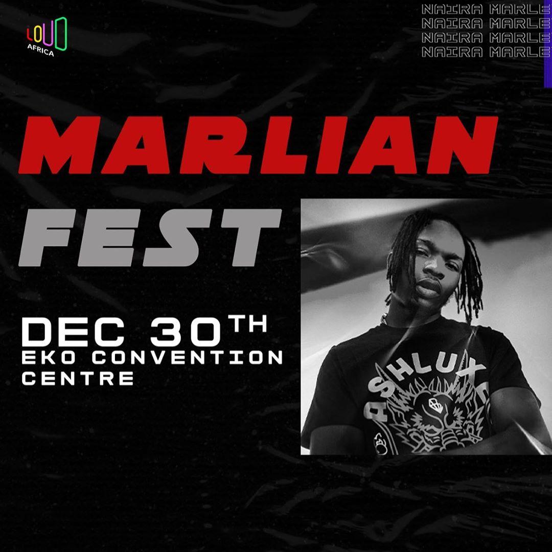 Marlian Fest