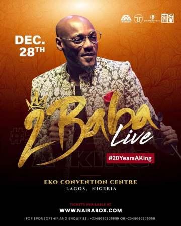 2Baba Live