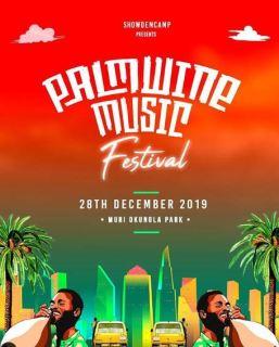 Palmwine Music Festival