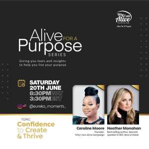 Confidence to Create & Thrive