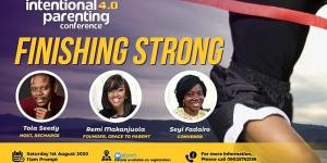 The Intentional Parenting Conference 4.0